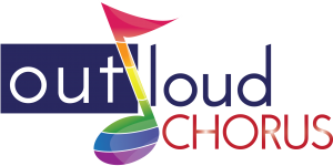 Out Loud Chorus Logo