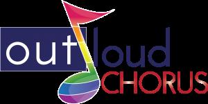 Out Loud Chorus Logo